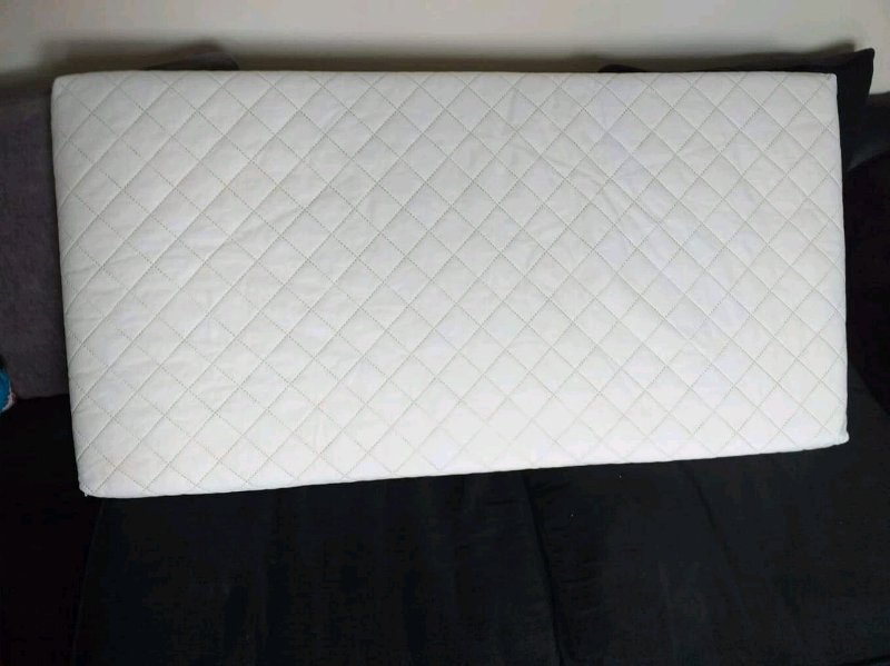 sale retailer ea453 c622c Mothercare foam cot mattress 120x60 | in Hemel Hempstead, Hertfordshire |  Gumtree
