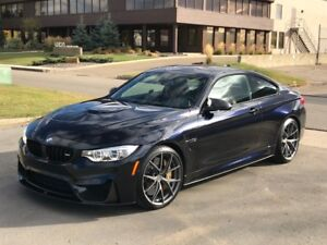 2016 BMW M4 Bmw Individual Coupe (2 door)