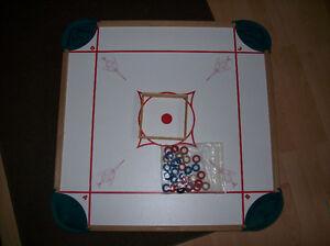 pichenotte square