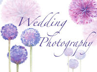 Professional Wedding Photography - Last Minute Availability