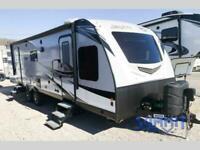 2019 JAYCO WHITE HAWK 29FLS American Caravan RV 5th Wheel Trailer Showman Annexe