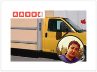 Hire Top Reviewed Movers, Truck & Labor - Price Estimator Online