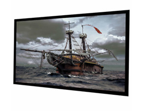 BNIB Kanto 120 inch Fixed Projector Screen