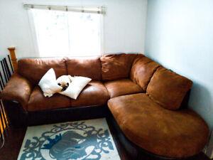 divan sectionel