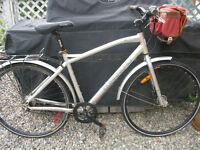 Garneau Citizen Urban Bike - Gteat for commuting