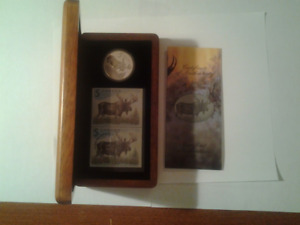 Collection - Monnaie royale canadienne # 8