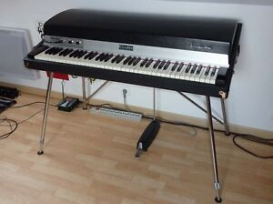 LOOKING TO BUY YOUR FENDER RHODES