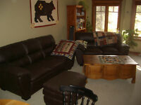 Canmore- room for rent in three sisters