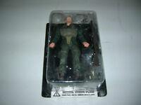 Sgt Matt Baker Collectible Figure