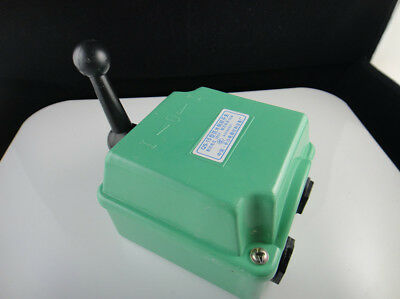 15amp Rain Proof Forward Reversing Motor Drum Switch