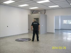 Not all coatings are created equal !             BBB Member Strathcona County Edmonton Area image 4