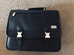 Brand New Leather laptop/business/work​/travel Bag