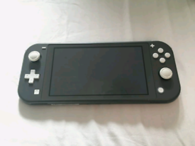 Nintendo Switch Lite [good condition]