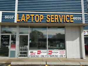 Laptop Repairing Service Since 2009