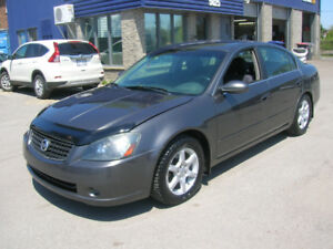 NISSAN ALTIMA 2,5 2006  SELEMENT 2599.00