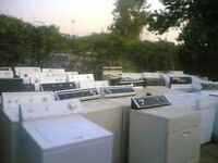FREE PICKUP TODAY OF YOUR WASHERS, DRYERS, STOVES, SCRAP METALS