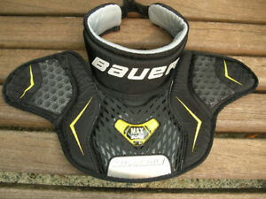 Baur Supreme Hockey Goalie Neck Protector