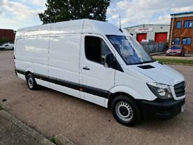 Mercedes Benz Sprinter 2017 only 6000 miles
