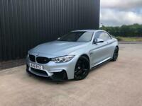 2016 BMW M4 3.0 M4 2d 426 BHP Convertible Petrol Semi Automatic