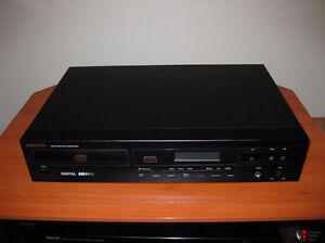 Nikko CD Player NCD915R