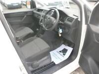 Volkswagen Caddy C20 2.0 Tdi Bluemotion Tech 102Ps Startline Van DIESEL (2016)