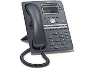 Snom 760 Voip IP Sip Phone - Great Phone - Excellent Condition!