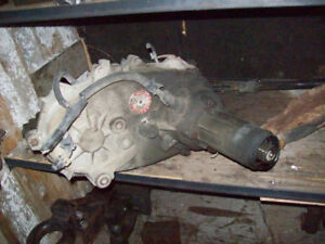 transfer-case NP243 pick-up chevrolet gmc / suburban / blazer
