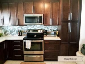 Room for rent for March only ~ $525 all utilities incl!