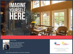 Search for your Dream Home