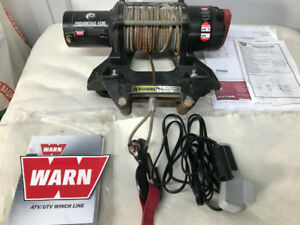 Treuil WARN PROVENTAGE 4500
