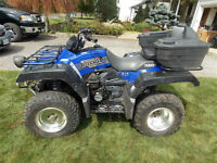 grizzly 600 2000 1999 pieces usage use parts in good condition
