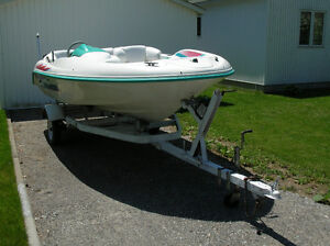 ***STOLEN***1995 Seadoo Sportster and Trailer