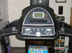 Professional Grade Treadmill