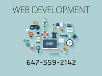 Expert Web Developer / Ecommerce Solutions / Web Design