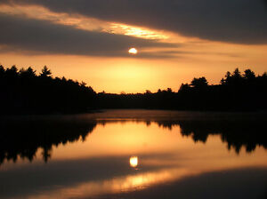July 29-Aug 5 available. Harris Lake - Parry Sound Great fishing