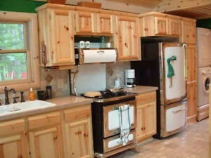 [NEW]FULL Kitchen Cabinet Set(Soft Close Drawers)