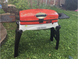 Thermos Portable Grill2Go Gas Grill