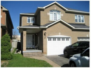 House for Rent, Richmond Hill, Avail from February 1, 2019