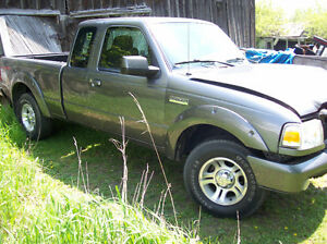 20005 FORD RANGER (PARTS TRUCK)