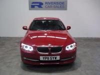 2011 11 BMW 3 SERIES 3.0 325D SE 2D AUTO 202 BHP DIESEL