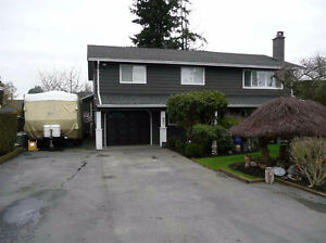 Single House for Rent in Ladner