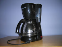 Proctor Silex 12 Cup Coffee Maker for $12 (OBO)