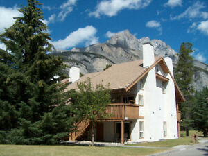 Banff Resort Condo July 21-28, 2019 Imagine the possibilities!