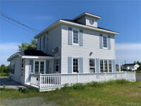 For Sale - 4 Rue Greg, Baie-Sainte-Anne, NB Miramichi New Brunswick Preview