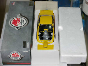 Troy Coughlin NHRA Pro Stock Olds Cutlass 1:24 Scale Diecast