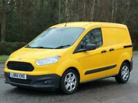 2017 Ford Transit Courier 1.5 TDCi 95ps Trend Van Panel Van Diesel Manual