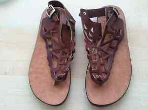 Leather Sandals - New