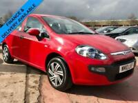 2010 FIAT PUNTO EVO ACTIVE 1.4 LOW MILES 2 KEYS 5DR 77 BHP