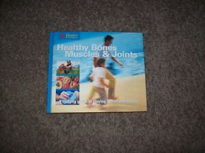 Readers Digest Healthy Bones Muscles & Joints