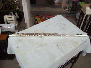 BLESSING FLUTE WITH CASE